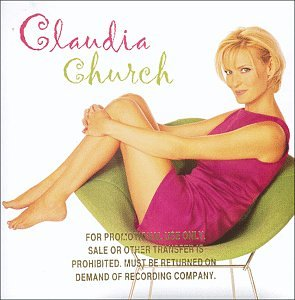 Claudia Church - Claudia Church - Amazon.com Music