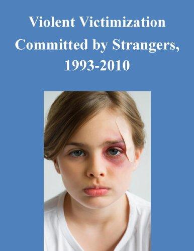 Stranger Danger For Children front-1036059