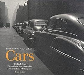 Cars (Early Years (Konemann))