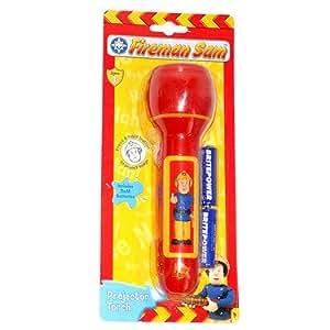 sam le pompier 54250 le torche projecteur 17 cm import royaume uni fr jeux
