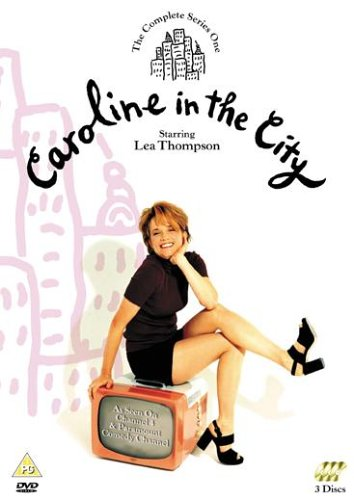 Caroline In The City - Complete Series One [DVD] [Reino Unido]