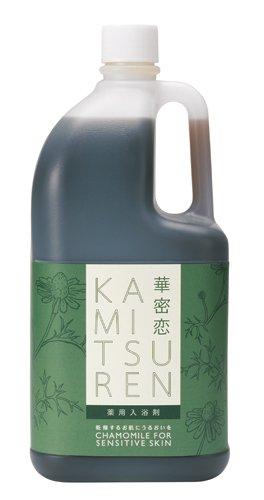 華密恋 薬用入浴剤特大 2100ml