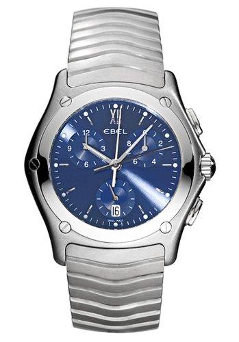 Ebel Classic Wave Men'S Watch 9251F41-3325