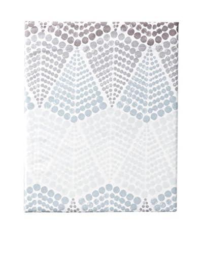 Anne de Solène Flocon Flat Sheet