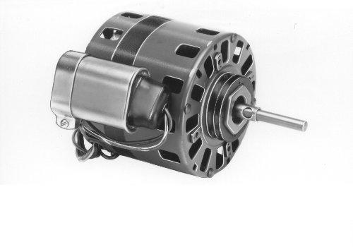 Fasco d486 5 frame open ventilated permanent split for Fasco evaporator fan motor
