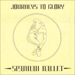 Spandau Ballet - Journeys to Glory - Zortam Music