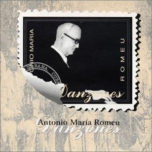 Antonio Maria Romeu - Danzones - Amazon.com Music