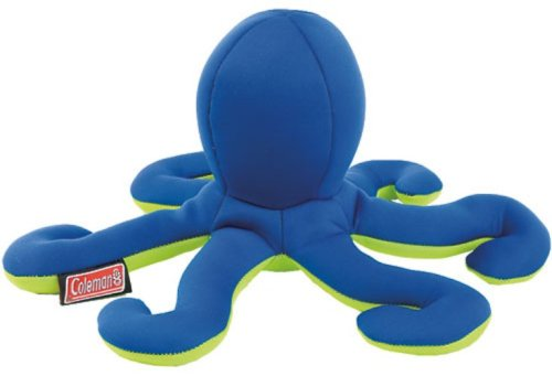 Coleman Water Sport Octopus Dog Toy (Large)