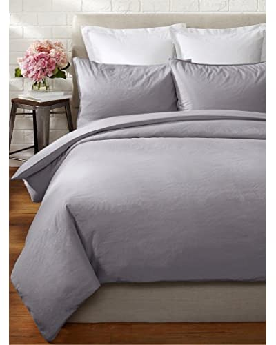 Stitch & Loop Belles Double Stitch Duvet Set