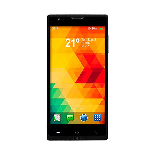 Woxter Zielo ZX-900 4G - Smartphone libre Android (pantalla 5