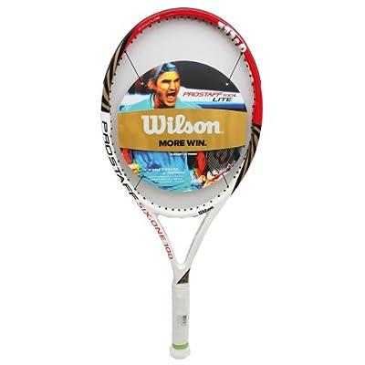 Wilson WRT7104103 Blx Pro Staff 100-CLB Tennis Racquet