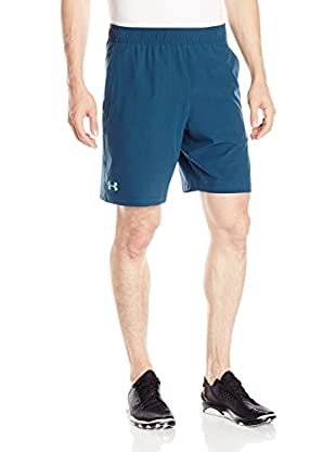 Under Armour Short Entrenamiento Ua Storm Vortex Short (Verde)