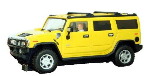 ninco-ninc50457-vehicule-miniature-hummer-h2-jaune-echelle-1-32