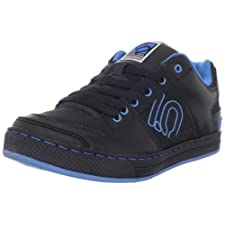 FiveTen Men's Danny Macaskill Cycling ShoeBlack/Blue10 D US