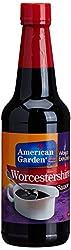 American Garden Worcestershire Sauce, 295ml