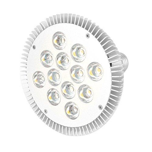 Water & Wood 85-265V 24W 4000-4500K Natural White E27 Dimmable Led Light Spotlight