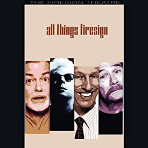 All Things Firesign Audiobook