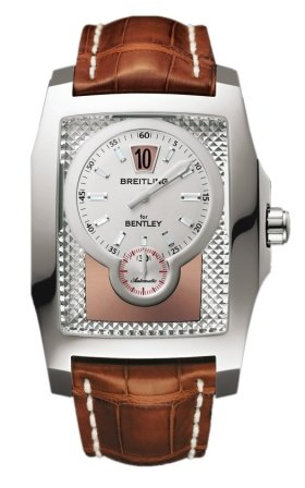 Breitling Bentley Flying B Mens Watch A2836212/H521
