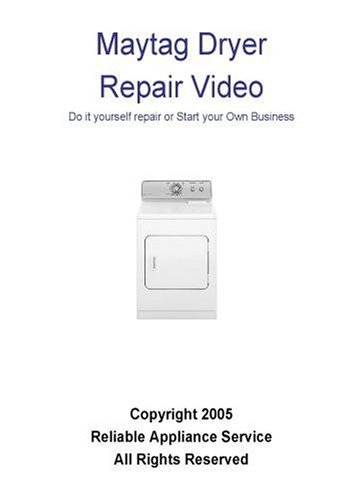 Maytag Dryer Repairs