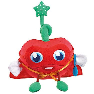 Super Moshi Plush Toy -Luvli