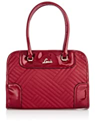 Lavie Mild Handbags (Red)