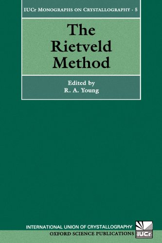 Free downloadable books to read online The Rietveld Method in English FB2 DJVU RTF