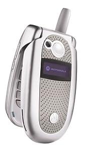 Motorola V500 - Orange - Pay As You GoMobile Phone