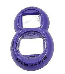 Fujifilm Close-Up Lens for Instax Mini 7S Mini 8 Cameras (Self-Portrait Mirror) (Purple)