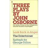 Three Plays (0553101013) by Osborne, John
