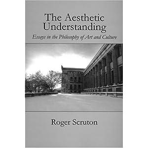 Aesthetic art culture essay in philosophy understanding