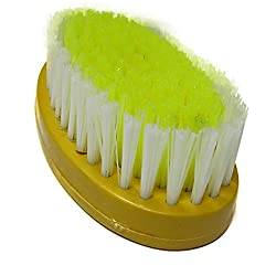 DCS Cloths Cleaning Brush Cloths Cleaning Brush Plastic (Pack of 2)