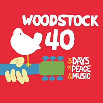 Woodstock-40 Years on: Back to Yasgur's Farm