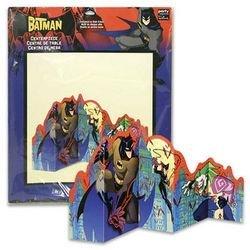 Batman Gotham City Centerpiece 1 Count