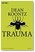 Trauma: Roman (German Edition)
