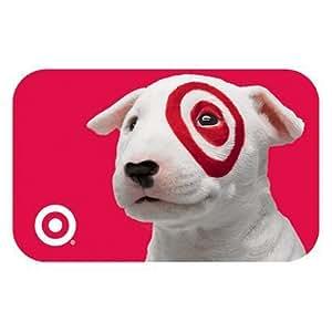 target gift card through amazon