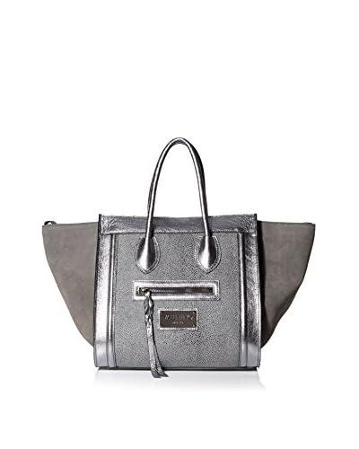 Valentino Bags by Mario Valentino Women's Cynthia Tote Bag, Grey