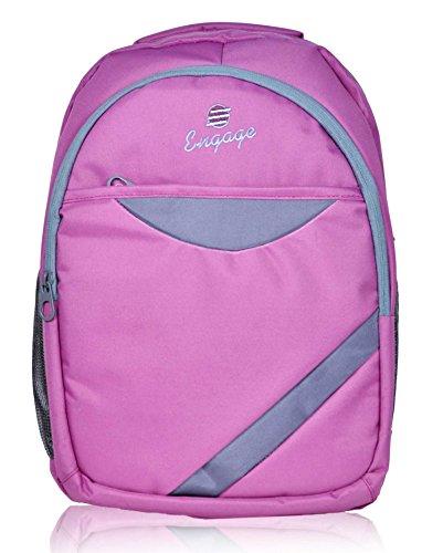 Foonty Engage Purple bagpack