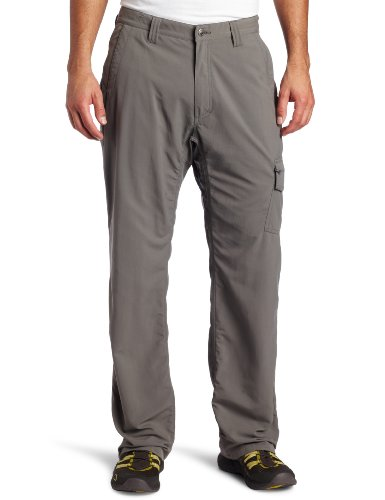 Mountain Khakis Men's Granite Creek Pant, Ash, 42x32