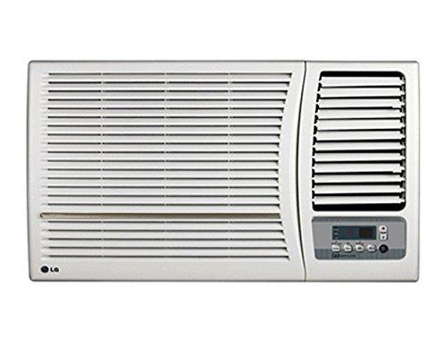 LG L-Bliss Plus LWA5BP1F 1.5 Ton 1 Star Window Air Conditioner