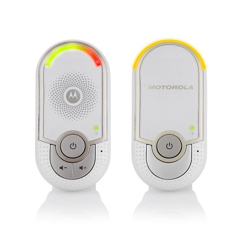Motorola Digital Audio Baby Monitor - 1