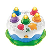Leap Frog- Counting Candle Birthday Cake