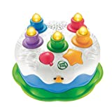 Leapfrog Counting Candles Birthday Cake revision