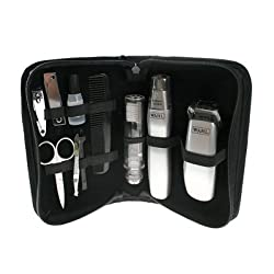 WAHL LSF00C834 Grooming Gear Battery Travel Kit