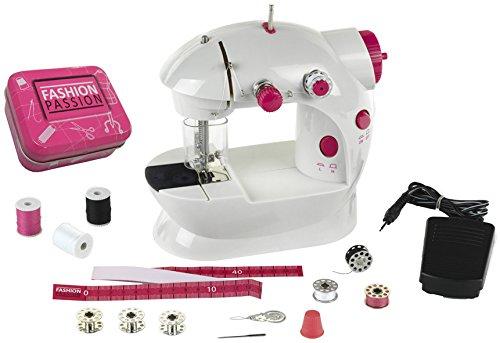 Theo Klein - Máquina de coser para niños, con pilas (7901)