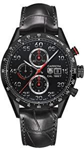 Tag Heuer Carrera Calibre 1887 Watch CAR2A80.FC6235