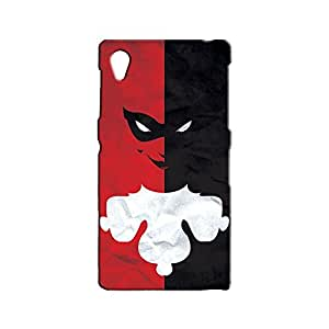 G-STAR Designer 3D Printed Back case cover for Sony Xperia Z1 - G3057