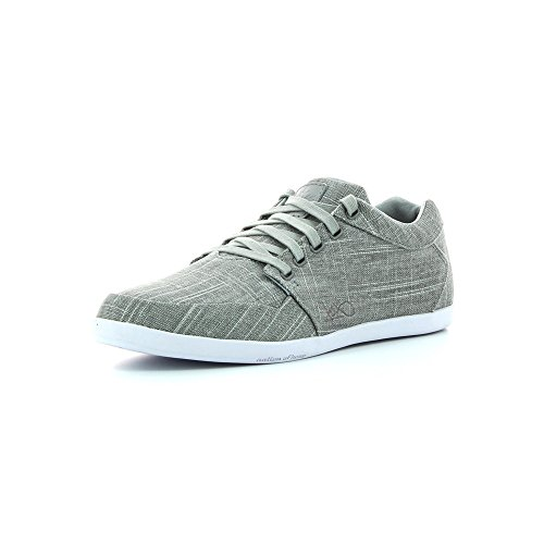 K1X LP Low Concrete Grey 42