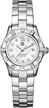 Tag Heuer Aquaracer Ladies Watch WAF141G BA0824