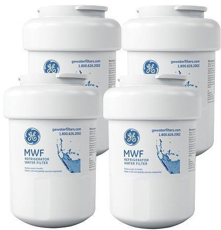 ge smartwater mwf water filter 4pack by ge
