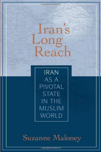 Iran's Long Reach: Iran as a Pivotal State in the Muslim World (Pivotal State Series)